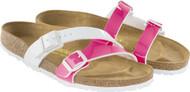 Birkenstock Yao Neon Pink Sandal