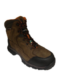 Men's Wolverine Glacier CSA Safety Boot 400g Thinsulate