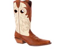 Women's Durango Western Collar Boot