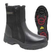 Women's Barbo Flipgripz Double Zipper Winter Boot