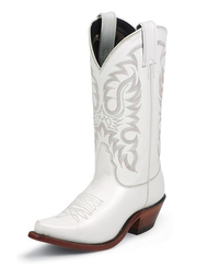 A great wedding boot!