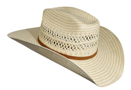 Bailey Fields 4X Western Straw Hat