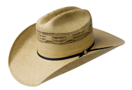 Bailey Costa 4X Western Straw Hat