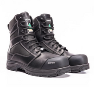 "Royer Agility Ultra-Light Metal Free WP 8""Safety Boot FREE SHIPPING"