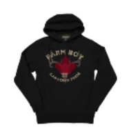 "Men's Farm Boy ""Canadian Pride"" Hoodie"