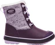 Kid's Keen Elsa Boot WP Plum/Lilac Pastel