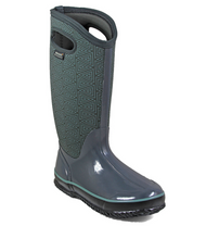 Women's Bogs Classic Insulated Triangles Tall Rated -40C