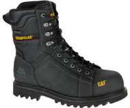 "Men's CAT Control 8"" Waterproof Composite Work Boot"
