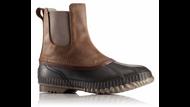 Men's Sorel Cheyanne II Chelsea Duck Boot