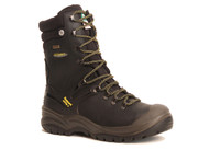 "Grisport 8"" Hard Work Waterproof Work Boots"