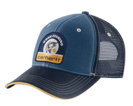 "Carhartt Dryden Cap ""Gone Fishing"""