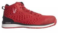 Men's Vismo R67 Red Work Shoe *FREE SHIPPING*