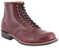Men's Canada West W.M. Moorby 2820 Signature Series Black Cherry Boot