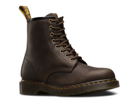 Dr. Martens Men's Original 1460 Gaucho Crazy Horse Leather