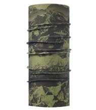 BUFF ThermoNet Range Khaki