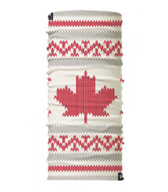 BUFF Original Canada Knitted Leaf