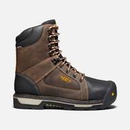 "Men's Keen CSA Oakland 8"" Waterproof Work Boot FREE SHIPPING"