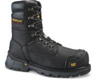 """Men's CAT Excavator XL 8"""" Waterproof Work Boot"""
