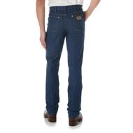 Wrangler Men's Slim Fit Prewash ProRodeo Jean