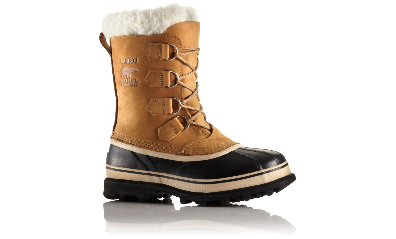 694f57eb8f4 Sorel Women s Caribou -40°C Winter Boot - Herbert s Boots and ...