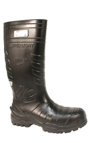 Cofra CSA Black PU Metal Free Safety Boot (-25)