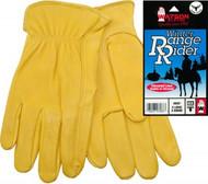 Watson Winter Range Rider Deerskin Glove