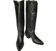 "Women's Liberty Boot Co. 16"" Twiggy High Heeled Boot"