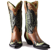 Women's Liberty Boot Co. Cry Baby Western Boot