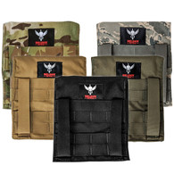 Shellback Tactical BANSHEE Side Armor Plate Pockets