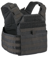 Banshee Plate Carrier – BLACK