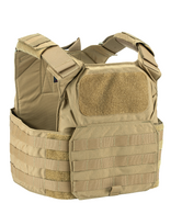 PATRIOT Plate Carrier - Coyote