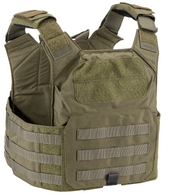 PATRIOT Plate Carrier - RANGER GREEN