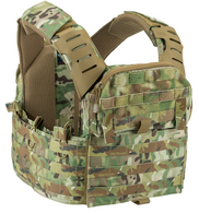 BANSHEE ELITE 2.0 PLATE CARRIER - MULTICAM (GEN 2) NOW AVAILABLE