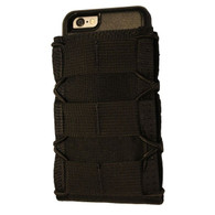 High Speed Gear iTaco Phone Wallet Black