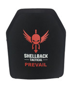 Shellback Tactical Prevail 1189 Level IV Plate Front