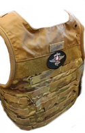 NEW- AGGRESSOR GEN 2 Armor Plate Carrier (Patrol Outer Carrier)