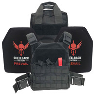 Shellback Tactical Defender Active Shooter Armor Kit