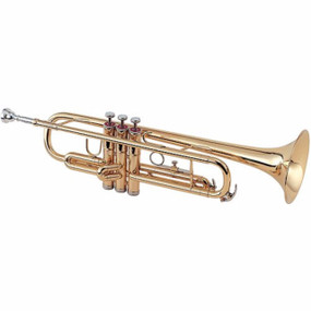 Eldon by Antigua Winds Bb Trumpet With Case ETP102
