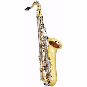 Eldon by Antigua Winds Bb Tenor Saxophone With Case ETS420LN