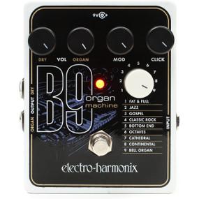 Electro-Harmonix B9 Organ Machine Effects Pedal