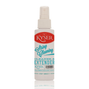 Kyser KDS100 String Cleaning Cleaner and Extender