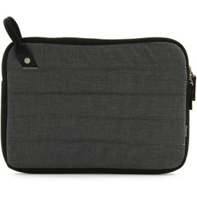"MONO CVL-LLT-13 Loop Laptop Sleeve for 13"" Laptop, Ash"