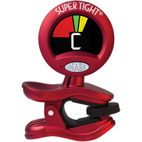 "Snark ST-2 ""Super Tight"" Clip-On Chromatic Tuner and Metronome for All Instruments"