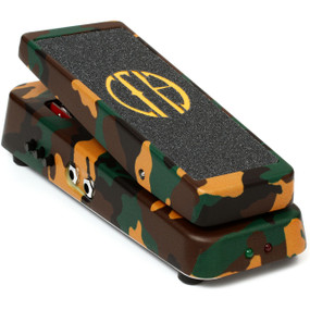 Dunlop DB01 Dimebag Signature Cry Baby From Hell Wah Pedal