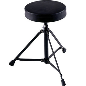 Ludwig L247TH Single Braced Lightweight Drum Throne