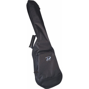 Profile B05TX Electric Bass Guitar Gig Bag, Black