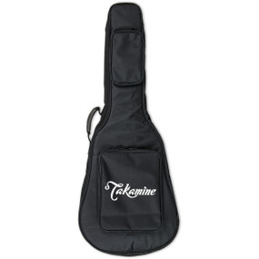 Takamine GB-S Padded Acoustic Gig Bag for Classical, New Yorker, and FXC Guitars