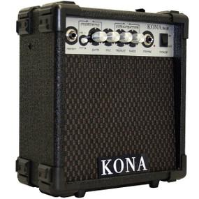 Kona Guitar Amp KA10 10-Watt Guitar Amplifier with Overdrive