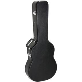 Kaces KHA-PR1 Economy Hardshell Case for Dreadnought Acoustic Guitar