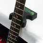 Axe-Handler S/O Portable Guitar Stand & Neck Support Cradle, Strings Out, Black (SO-BLK)